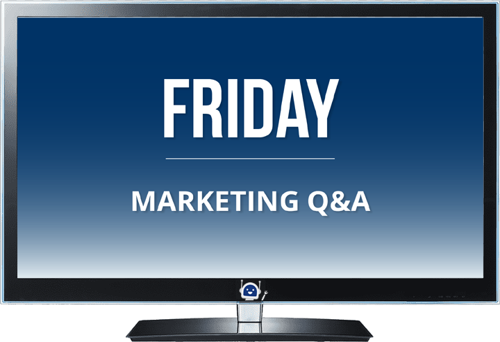 marketing questions answers