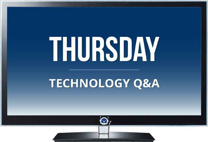 technology questions answers